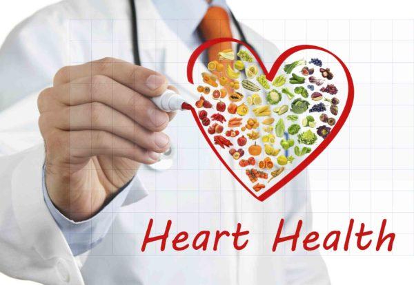 تغذیه در بیماران نارسایی قلبی