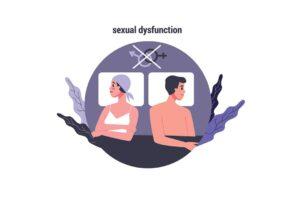 سیلدنافیل در اختلال جنسی