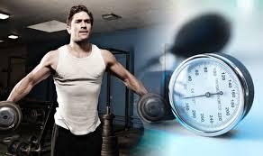 ورزش و فشارخون